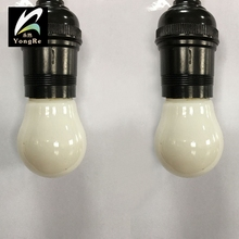 Factory Alibaba Express Replacement Halogen Ceramic Bulb G45, Led Lights For Home