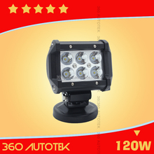 IP69K marine light 12V 24V led boat dock spot lighting with 3 years warranty
