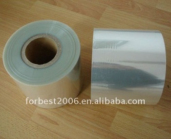 Transparent FEP film in good quality