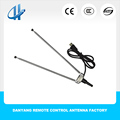 Indoor Portable 28dBi Digital DVB-T HDTV TV Signal Antenna with F Male