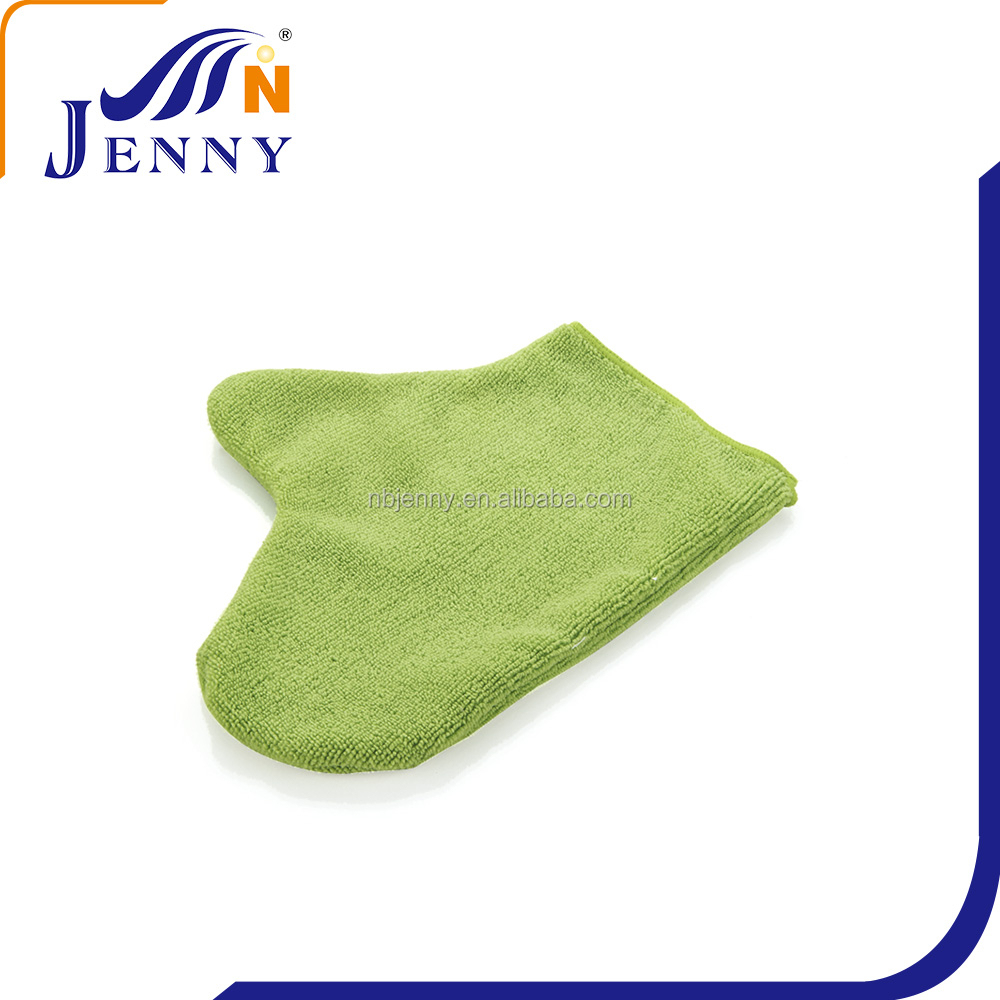 Car Cleaning Tools-Excellent absorption mitt,car wash mitt