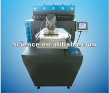 2012 popular automatic pvc labeling machinery