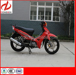 Mini Gasoline Motorcycle 50cc/110cc/125cc Cheap Moped BIZZ Cub Motorcycle
