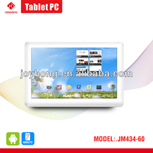 Hot selling!!! Langma android 4.3 inch tablet oem
