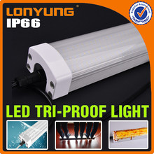 Certified British UK Britain Ip67 Led T8 Tube Light