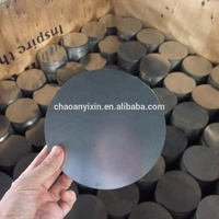 cold rolled stainless steel round circle 201