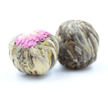 High quality chinese jasmine flowers blooming <strong>tea</strong> prices
