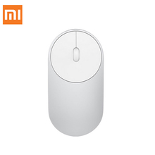2017 xiaomi Bluetooth 4.0 2.4g drivers personalized wireless mouse