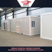 Container Houses Price
