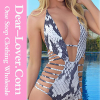 Dear lover high quality Swimsuit 2016 One-Piece sexy xxx girl swimwear photos image