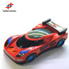 No.1 yiwu agent remote control electric toy car motors Red electronic car,battery car toy for boy 20*10*5CM