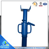 Wholesale 2016 high quality adjustable telescopic steel prop scaffolding shoring jack