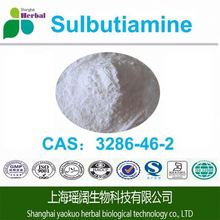 100% pure Sulbutiamine effective for erectile dysfunction