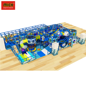 Commercial Cheap Indoor Playground Equipment For Infants