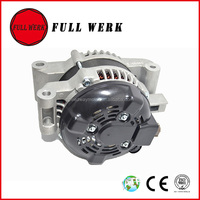 HIGH POWER pulley for gym 12V 130A ALTERNATOR 2706026030 1042104771 WITH CLUTH PULLEY FOR TOYOTA RAV4