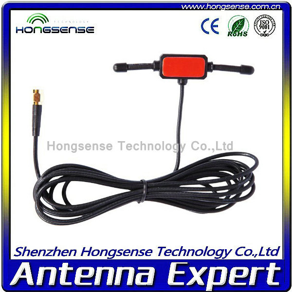 HIgh Quality patch antenna design forcar antenna types car roof decoration antenna
