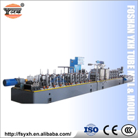 Reliable Work And Easy To Maintain ss pipe making machine laser cutting machine in China