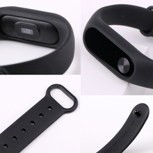 Original Xiaomi Mi Band 2 With Smart Heart Rate Monitor Fitness Tracker Touchpad OLED Screen band2 Wristband Bracelet