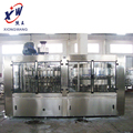 carbonated drink filling machine soft drink filler