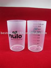 1 cup plastic measuring cup