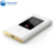 Portable lte best OEM/ODM 4g modem wifi router with sim card slot