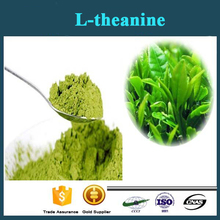 Manufacturer Supply Green Tea Extract L theanine/Tea Extract Powder