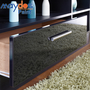 Maydos Anti Scratch PU Wood Lacquer Clear Finish for Wood Furniture