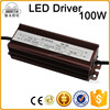 100W 3000ma waterproof waterproof constant current led driver