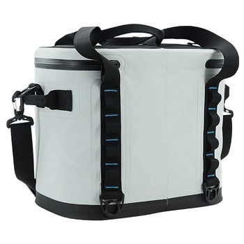 Waterproof ice  wine lunch cooler bag insulated