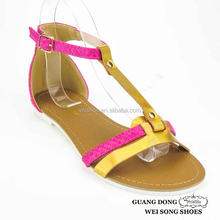custom ankle strap summer for women slip-on natural comfort shoes sandals