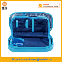 New Portable Insulin drug storage cooler bag for travel