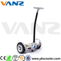 No Foldable and 15-20KM Range Per Charge e balance scooter