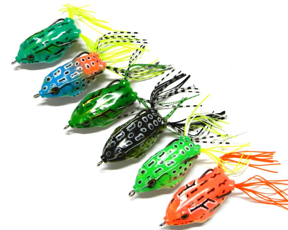 Wholesale Japan Technology Fishing Hook Online Buy Best Umpan Pancing Minnow Lure 7 Cm 4g Hot Sale Soft Silicone Tiddler Bait Frog 55cm 125g Plastic