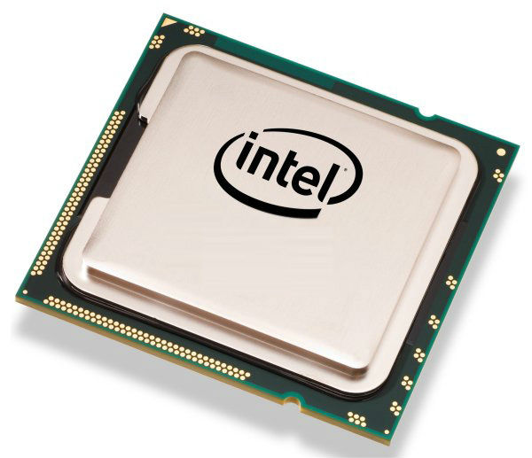 Intel Celeron D Processor 330