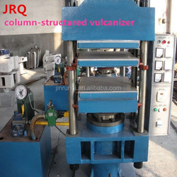 Factory Price Daylight / Vulcanizing Machine/Rubber Slipper Making Machine