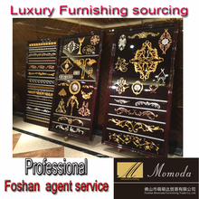 reliable luxury Furniture ceramic market decoration sourcing professional buying import export agent inspection <strong>service</strong>