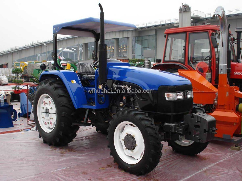 Farm Tractors Product : Lz hp wd farm tractors buy tractor cheap