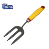 Good Quality Anti-Slip Grip Handled Stainless Steel Garden Fork