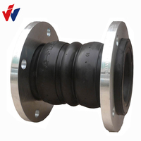 best Price resistant rubber expansion joint bellows made in China