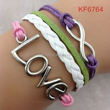 mini rubber band for bracelets guangzhou ladies bangles watches bracelet hot collection Wholesale