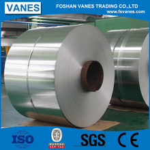 Foshan Prime Quality Deep drawing spcc SS400 cold roll steel plate