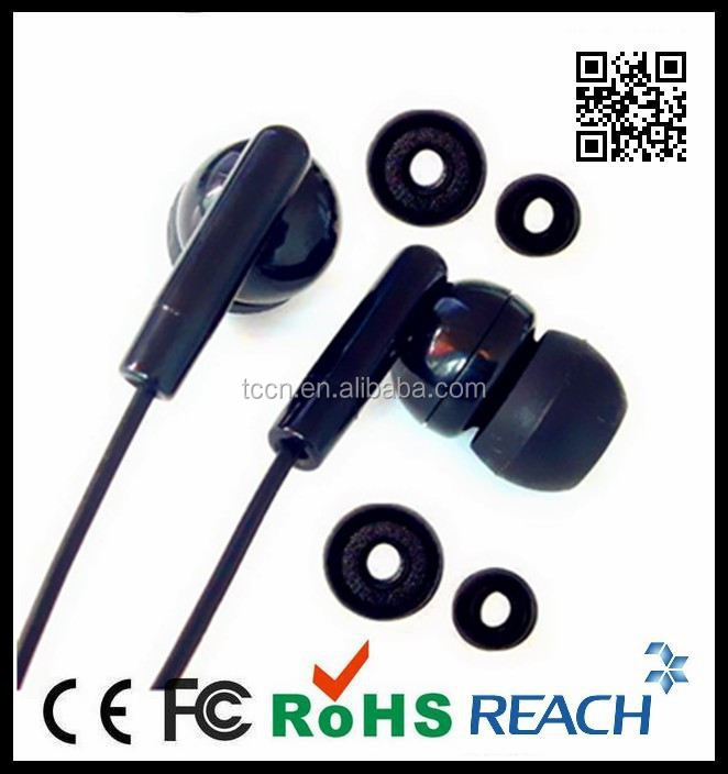 2014 new novelty earphones products for sell from consumer electronic
