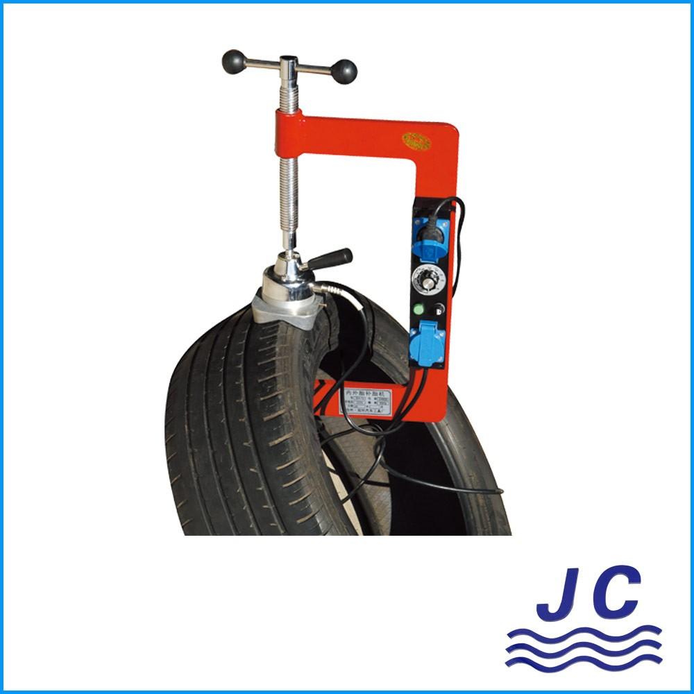 tire vulcanizing machine