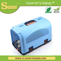 Factory customized pet carrier for dog house sale