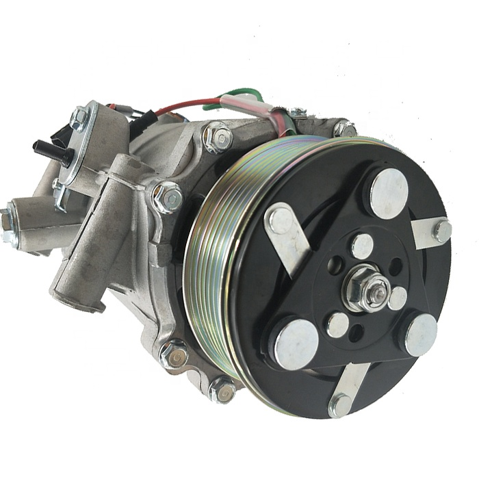 Car Air Conditioner Compressor for CR-V /07-12 <strong>Acura</strong> RDX ILX 38810-RZY-<strong>A01</strong>/38810RZYA01 Japanese car A/C Compressor