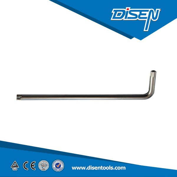 allen key/ square allen wrench/ long Torx allen wrench