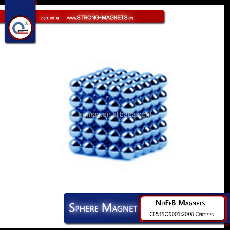 magnetic balls shapes neodymium magnet ball 5mm