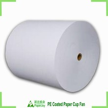 light weight coated paper