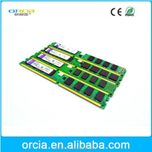 Computer parts Desktop Application ddr2 1gb ram ECC Function