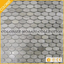 Hot Sale New Design natural stone pool tile